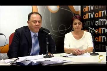 allTV – Pergunte ao Dr.Carbone (30/10/2014)