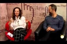 allTV – Primeira Página (01/09/2014) Especial Efestival