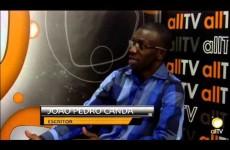 allTV – Visão Plural (03/10/2014)