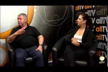 allTV – Mulheres Poderosas (25/11/2014)