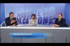 allTV – Pergunte ao Dr.Carbone (05/11/2014)