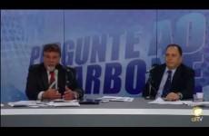 allTV – Pergunte ao Dr.Carbone (06/11/2014)