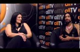 allTV – Estilo Vip (28/01/2015) com Fefe Houston e Silvia Brianna