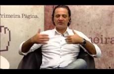 allTV – Primeira Página (09/02/2015) – com Eduardo Martins