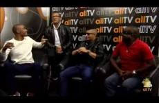 allTV – Ter Estilo (05/02/2015) com Grupo Art Popular e Tati Falcão