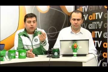 allTV – Famiglia Palestra TV – (24/03/2015)