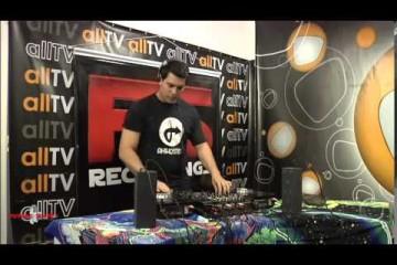 allTV – FullMix (04/03/2015) com DJ Pana
