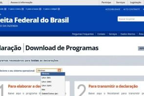 download IRPF