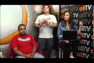allTV – Opinião Tricolor (23/04/2015)