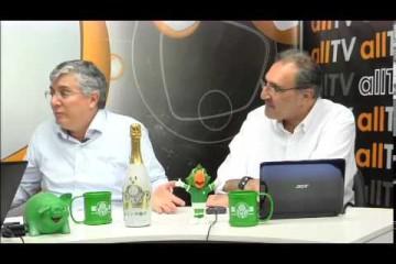 allTV – Famiglia Palestra TV (26/05/2015)
