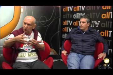 allTV – Opinião Tricolor (28/05/2015) com Kalef João Francisco