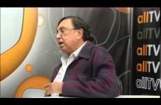 allTV – Visão Plural (15/05/2015) com Ricardo Maranhão