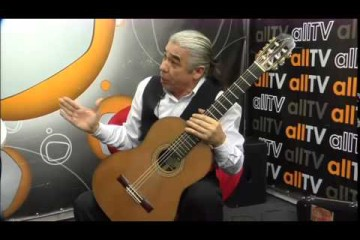 allTV – Visão Plural (22/05/2015) com Francisco Araújo
