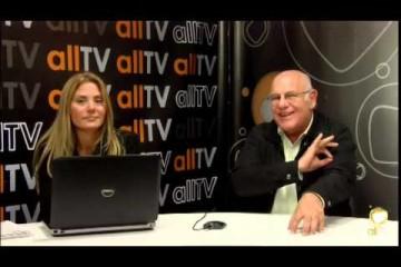 allTV – Visão Plural (29/05/2015) – com Cláudia Rossi