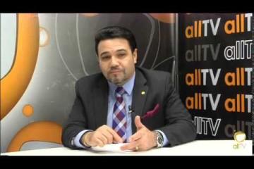 allTV – Programa Felipeh Campos (25/06/2015) com Deputado Pastor Marco Feliciano