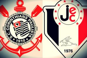 Corinthians-x-Joinville