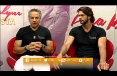 allTV – Ana Kalyne Entrevista (30/09/2015)