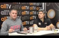allTV – Opinião Tricolor (22/10/2015) – Vinicius Pinotti