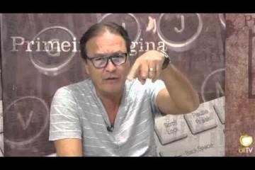 allTV – Primeira Página (20/10/2015)