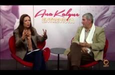 allTV – Ana Kalyne Entrevista (22/06/2016)