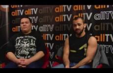allTV – BWF Combate (17/06/2016)