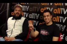 allTV – BWF Combate (24/06/2016)