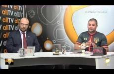 allTV – Opinião Tricolor (07/07/2016) – Libertadores