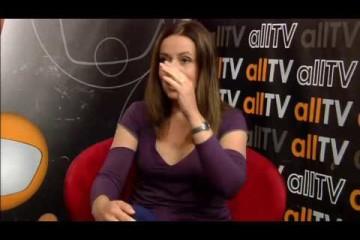 allTV – Ana Kalyne Entrevista (03/08/2016)