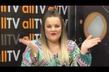allTV – Dicas da Raphinha (03/08/2016)