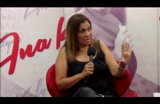 allTV – Ana Kalyne Entrevista (15/03/2017)