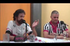 allTV – Opinião Tricolor – Casal SPFC (16/03/2017)