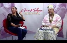 allTV – Ana Kalyne Entrevista 07/06/2017
