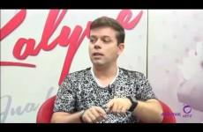 allTV – Ana Kalyne Entrevista (14/06/2017)