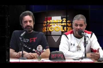 allTV – Opinião Tricolor (25/05/2017) – Altair Ramos