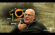 allTV – Especial allTV 15 anos ( 05/07/2017) – Patrício Bentes