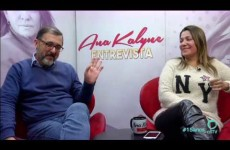 allTV – Especial allTV 15 anos (21/06/2017) – Ana Kalyne