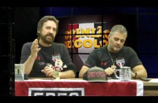 allTV – Opinião Tricolor (13/07/2017) – SPFC Raiz